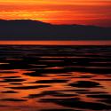 Great Salt Lake Mudflats