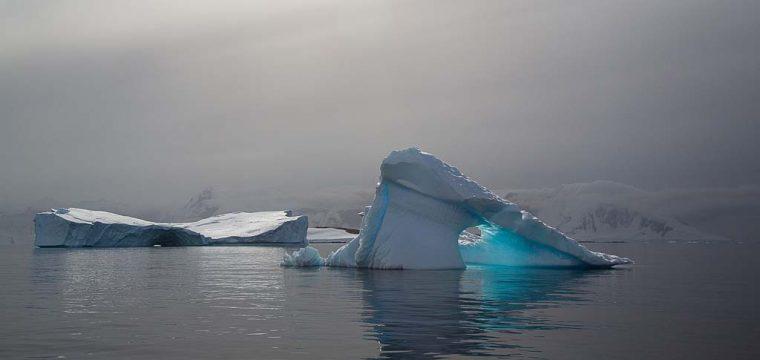 Antarctic Peninsula 2013