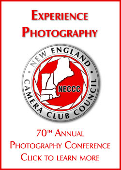Annual NECCC Photography Conference